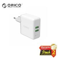 ORICO QCK 2U QC2 0 2 Port Charger