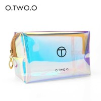 O.two.o BC-11TZD Tas Make Up Colorful Package Travel Cosmetics Accept
