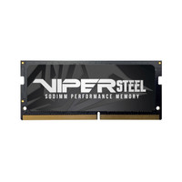 Patriot Viper Steel DDR4 16GB 2666MHz - PVS416G266C8S