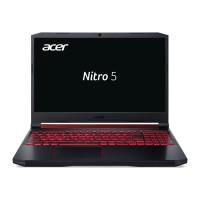 Acer Nitro 5 AN515-54 714C | GTX1660Ti 6GB