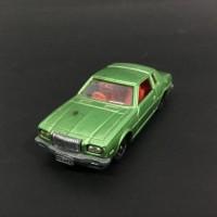 Tomica Black Box 38 Mazda Cosmo L Limited Hijau Skala 64 Bekas