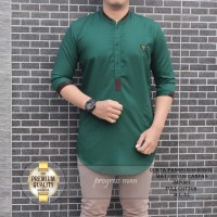 Baju muslim pria gamis kemeja koko kurta pakistan koko qurta terbaru