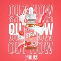 Strw Sundae 60ML by Kuro Brewery x 69ers 100% Authentic - Liquid