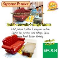 Sylvanian Families Paket Furniture Luxury 01 original Epoch