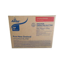Unsalted Butter Anchor 25 KG KHUSUS GOSEND / GRAB