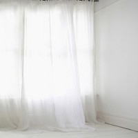 LIFE MAGIC BOX Photography Backdrops White Gauze White Walls Of The