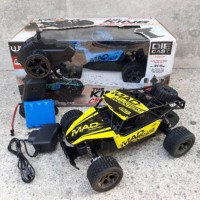 rc offroad - rock climber - mobil remote control - mainan anak clawler