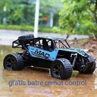 rc offroad - rock climber - mobil remote control - mainan clawler car