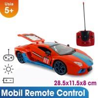 PROMO Murah Ocean Toy Mobil R C High Speed Fast Racer Skala 1 16 Murah