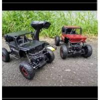 Rc car jeep army 4wd 2 4gHz 4x4 rc rock crawler scale jip mobilan
