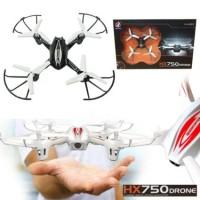 R C Drone HX 750