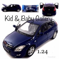 DIE CAST WELLY HYUNDAI i30 MBW 1735