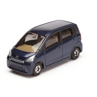 Tomica Regular Daihatsu Move