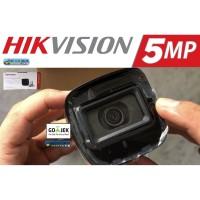 Hikvision DS-2CE16H0T-ITPFS 5 MP Suara alternatif utk ds-2ce16h0t-itpf