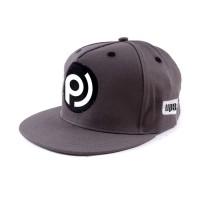 Topi Distro Sablon Menyala Dalam Gelap Merek Upstain Wear Original