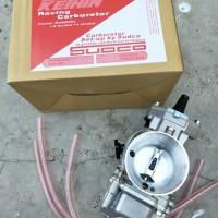 Karburator Pwk 30 Sudco Keihin - Karburator Sudco Kotak Pwk 30 Keihin