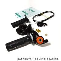 Gas Spontan Domino Bisa Buat Motor Ninja-Satria Fu-Rx King-Jupiter dll