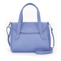 Alibi Paris Tas Selempang Alexandria Blue Bag-T5790B6