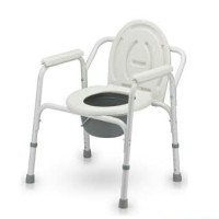 GEA COMMODE CHAIR FS 810 / KURSI DUDUK BAB