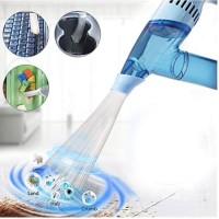 Brush Duster Vacuum Cleaner mobil keyboard mini portable multifungsi