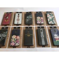 Case Samsung J7 Pro / j7 Plus FullCover Silikon Slim Matte Customcase