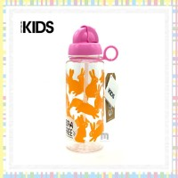 Cotton On Kids Bunny Hop Hop Drink Bottle | Botol Minum Anak - Importe