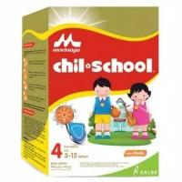 Chilschool Gold/ Reguler 800gr Madu & Vanilla