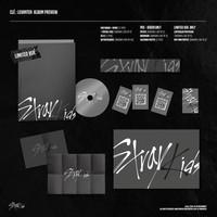 Stray Kids - Clé : LEVANTER (Limited Edition) [ORIGINAL ALBUM]