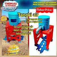 Thomas & Friends Tangki Air original Fisher Price