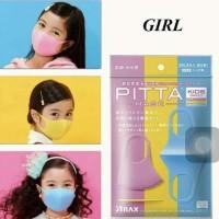 Masker Wajah Arax Pitta KIDS SWEET BOYS-GIRL - PITTA MASKER ARAX KIDS
