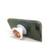 Popsocket Bola Phone Holder HP Stand Klub Bola Manchester United