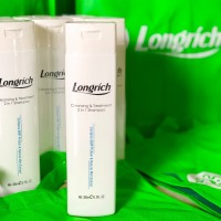 longrich shampoo