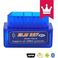 OBD2 Scanner Mini ELM 327 V2.1 Bluetooth