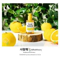 SOMEBYMI-Yuja Niacin 30Days Blemish Care Serum 50ml Original Korea