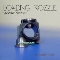 LOADING NOZZLE CUSTOM WG