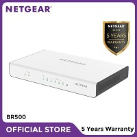 Netgear BR500 Insight Managed Instant VPN Router Garansi 5 Tahun
