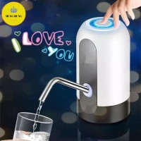 POMPA GALON ELEKTRIK | WATER DISPENSER