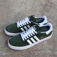 sepatu casual adidas gazelle suede sneakers sport pria premium murah