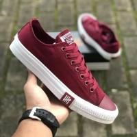sepatu converse undefeated low sneakers premium bnib termurah 2020