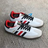 sepatu casual adidas samba classic sneakers premium terlaris
