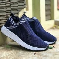 sepatu casual adidas nmd city shock sneakers premium termurah 2020