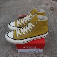 sepatu casual converse 70s high egret sneakers premium bnib termurah