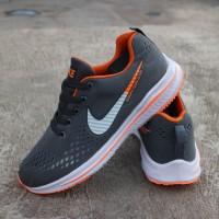 sepatu sport casual n ike zoom sneakers men premium termurah