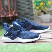 sepatu sport casual sneakers adidas alphabounce beyond 2 series premiu
