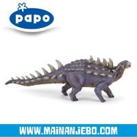 PAPO Dinosaurus - Polacanthus 55060 Animal Figure