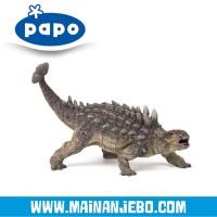PAPO Dinosaurus - Ankylosaurus 55015 Animal Figure