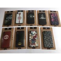 Case iPhone X FullCover Silikon Slim Matte Customcase