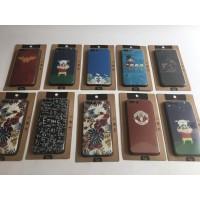 Case iPhone 7 Plus / 8 Plus FullCover Silikon Slim Matte Customcase