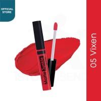 SILKYGIRL Lip Cream Matte Junkie 05 Vixen
