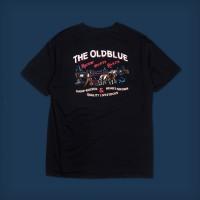 Oldblue Tee - The Rockin' Horse